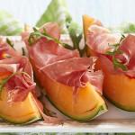 Buffet - Grüße aus Italien
